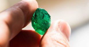 سنگ زمرد دانستنی ها و خواص آن Emerald