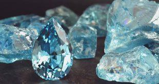 آکوامارین سنگ شگفت انگیز دنیای جواهرات