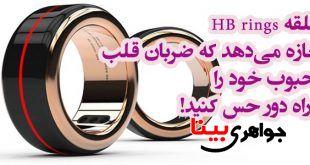حلقه HB rings