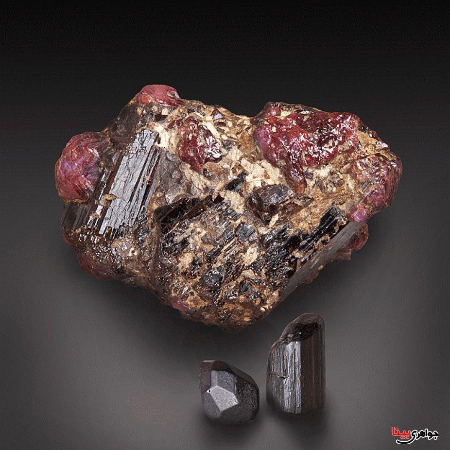 سنگ قیمتی