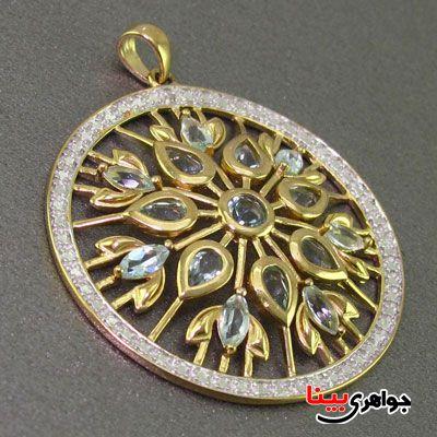 سنگ قیمتی جواهری بینا