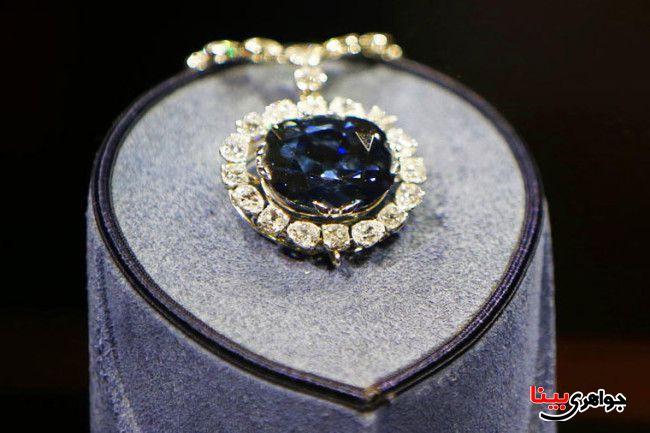 5 جواهر گران قیمت و شگفت انگیز جهان + عکس